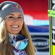Die US-amerikanische Alpinspezialistin Lindsey Vonn krönte ihre Karriere mit drei Gesamtweltcup-Siegen und dem heißersehnten Olympiagold.