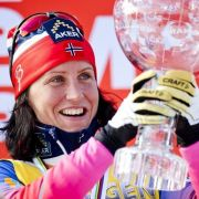 Die unangefochtene Königin der Loipe ist die Norwegerin Marit Bjoergen. Sechs Olympische Goldmedaillen, 22 WM-Medaillen und vier Gesamtweltcup-Siege stehen auf ihrem Konto.