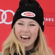 Die Amerikanerin Mikaela Shiffrin debütierte als 16-Jährige im Ski-Weltcup und holte sich bereits in einem ihrer ersten Slalomrennen einen Podestplatz. 2014 holte sie bei Olympia in Sotchi Gold im Slalom.