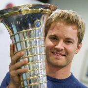 Mercedes sucht Rosberg-Nachfolger per Stellenanzeige (Foto)