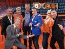 """5 gegen Jauch - Promi-Special"": Wiederholung online"