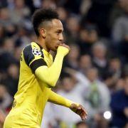Bangen um BVB-Stars! Geheimer Transferdeal mit Real Madrid? (Foto)
