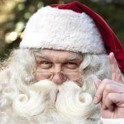Schaden Eltern mit dem Weihnachtsmann-Märchen ihren Kindern? (Foto)
