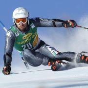Deutsche Slalom-Enttäuschung in Val d'Isère und in Sestriere (Foto)