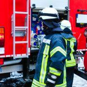 7 Schwerverletzte - 2 Kinder in der Klinik (Foto)