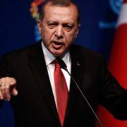 Nach Istanbuler Doppelanschlag: Erdogan spricht von Vergeltung (Foto)