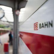 Preisanstieg! Wird Bahnfahren jetzt zum teuren Luxus? (Foto)