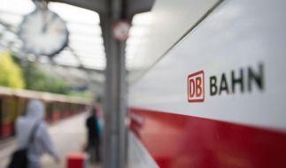 Der neue Fahrplan der Deutschen Bahn für 2017 kommt mit höheren Preisen daher. (Foto)