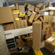 """""""Unter aller Sau!"""" - Tausende Beschwerden über Paketdienste (Foto)"""