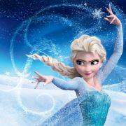 Hape Kerkeling im winterlichen Disney-Abenteuer (Foto)