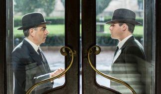 Rowan Atkinson überzeugt als Charakterdarsteller. (Foto)