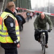 Bomben-Alarm! Kölner RTL-Zentrale wurde geräumt (Foto)
