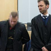 Lebenslange Haft für Polizisten-Mörder (Foto)