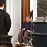 Prozess im DDR-Mordfall Wunderlich beginnt (Foto)