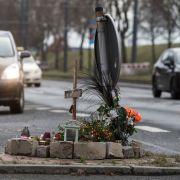 Mordprozess gegen Motorradraser beginnt in Bremen (Foto)