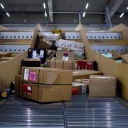 Weihnachtspaket verschwunden? Was Sie jetzt tun sollten (Foto)