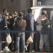 18 Jahre! Flüchtlingsschlepper zu langer Haft verurteilt (Foto)