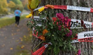 Der Tatverdächtige im Freiburger Mordfall Maria L. soll bereits zuvor ein Verbrechen begangen haben. (Foto)