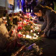 Zwei Paris-Attentäter in Syrien getötet (Foto)