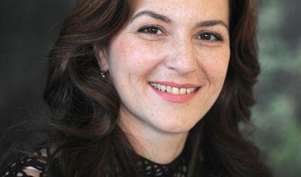 Martina Gedeck privat