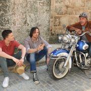 Sascha Hehn unterwegs nach Kuba (Foto)