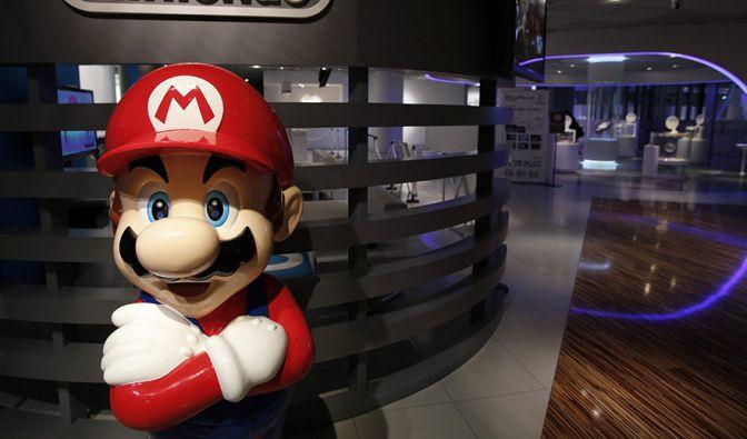 """Release von """"Super Mario Run"""""""