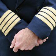 Viele Piloten haben Depressionen - und suchen keine Hilfe! (Foto)