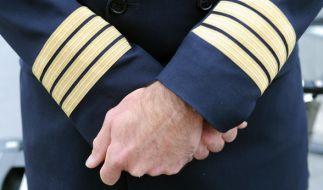 Piloten haben häufig mit depressiven Symptomen zu kämpfen. (Foto)