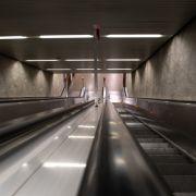 U-Bahn-Treter hat sich ins Ausland abgesetzt (Foto)