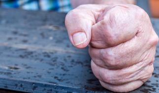 Ein Streit unter Senioren endete tödlich. (Foto)