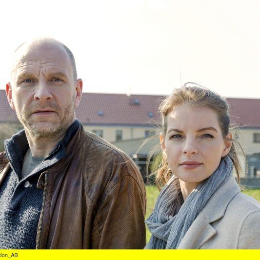 Heißes Prickeln bei Yvonne Catterfeld und Götz Schubert (Foto)