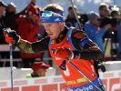 Biathlon Weltcup 2016 in Nove Mesto