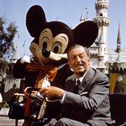 So war der Trickfilm-Magnat und Micky-Maus-Schöpfer privat (Foto)