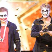 Die beiden Tschechen Zdenek Kremlacek und Patrick Ulman wollen mit Electric Boogie gewinnen.