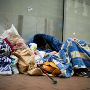 Über 330.000 Menschen in Deutschland ohne Wohnung (Foto)