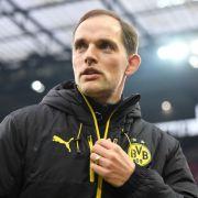 Watzke attackiert Referee - Hoffenheim hadert mit Remis (Foto)