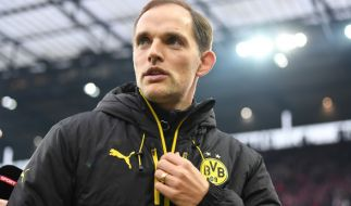 Thomas Tuchel muss Nagelsmann die Stirn bieten. (Foto)