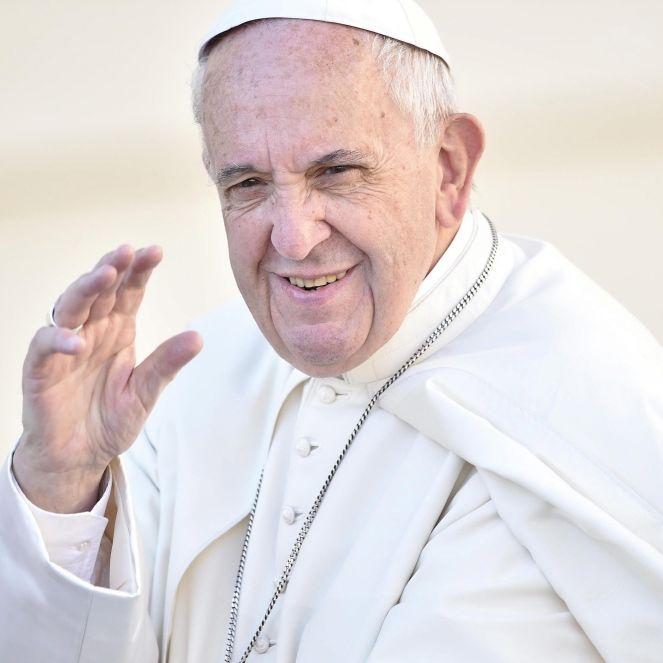 Royaler Sex-Streit im Vatikan: DARUM geht es (Foto)