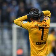 Montagsspiel in der 2. Liga: Nürnberg gewinnt gegen Kaiserslautern (Foto)