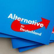Wird die deutsche Wikipedia von der AfD unterwandert? (Foto)