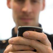 Haben Sie eine SMS mit einer Rechnung vom Inkassobüro erhalten? (Foto)