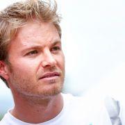 Nachfolger gesucht! Rosberg-Ersatz erst im neuen Jahr (Foto)
