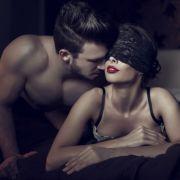 Sexspielchen und BDSM wirken sich einer Studie zufolge positiv auf die Gesundheit aus. (Foto)