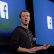 """Längst überfällig? Facebook will """"Fake News"""" eliminieren (Foto)"""