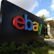 Kurios! Ehefrau versteigert Ehemann auf Ebay (Foto)