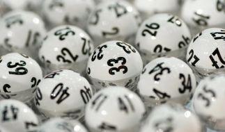 Alle Infos zu Lotto am Mittwoch (28.12.2016), die aktuellen Lottozahlen und Quoten gibt es hier. (Foto)