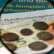 ARD plant höheren Rundfunkbeitrag bis 2021 (Foto)