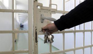 Der Gefängnisaufstand in Großbritannien konnte beendet werden. (Symbolbild) (Foto)