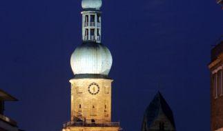Die Reinoldikirche in Dortmund. (Foto)