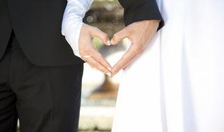 """Endspurt bei """"Hochzeit auf den ersten Blick"""": In der letzten Folge entscheidet sich alles. (Foto)"""